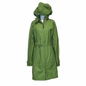 Eddie Bauer WeatherEdge Plus Rain Jacket Medium